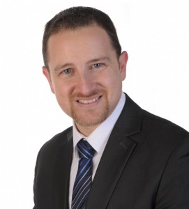 Olivier Rafal, analyste chez Pierre Audoin Consultants