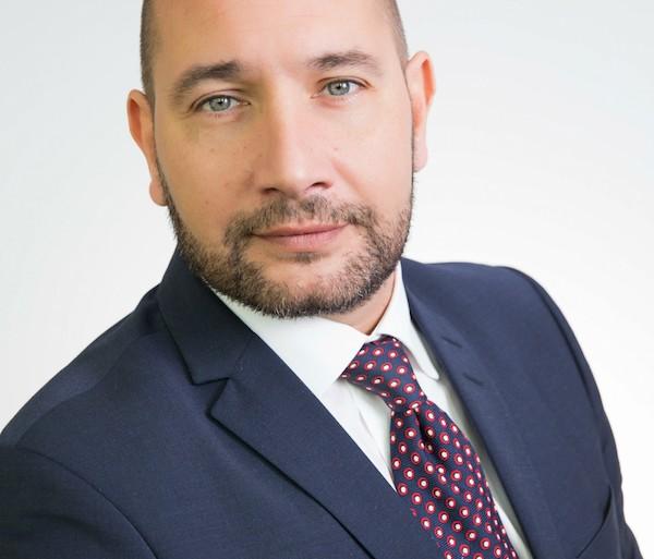 Franck Bellaiche, directeur du réseau indirect de Ricoh France.