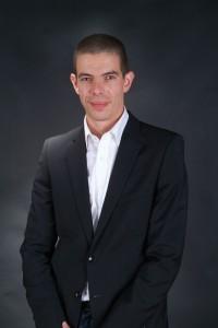 Julien Champagne est nommé directeur des ventes France de FireEye