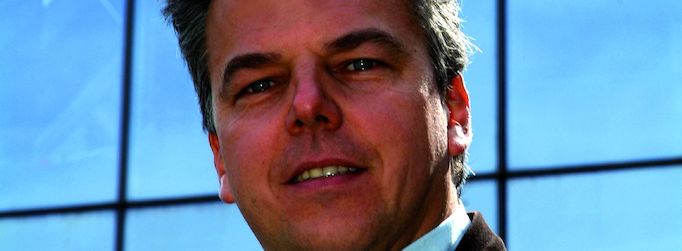Marc Schillaci, Fondateur et PDG d'Oxatis