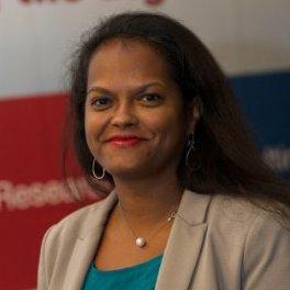 Tiana Ramahandry, senior consultant / industry analyst in telecom, Idate