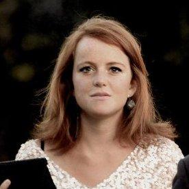Camille Marolleau, responsable partenaires de Guest Suite