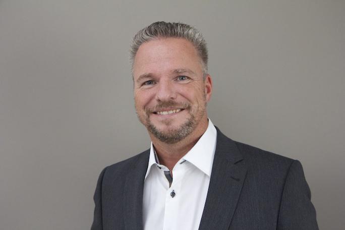 Leon Ten Brunde, directeur des ventes de wePresent