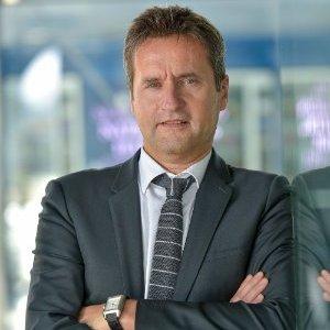 Nicolas Michel Vernet, directeur des opérations de Cegid Group
