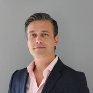 Eduard Meelhuysen, VP ventes Bitglass