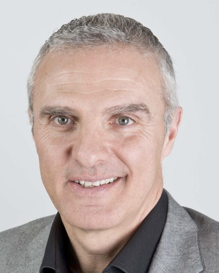 Joël Mollo, directeur Europe du Sud de Skyhigh Networks