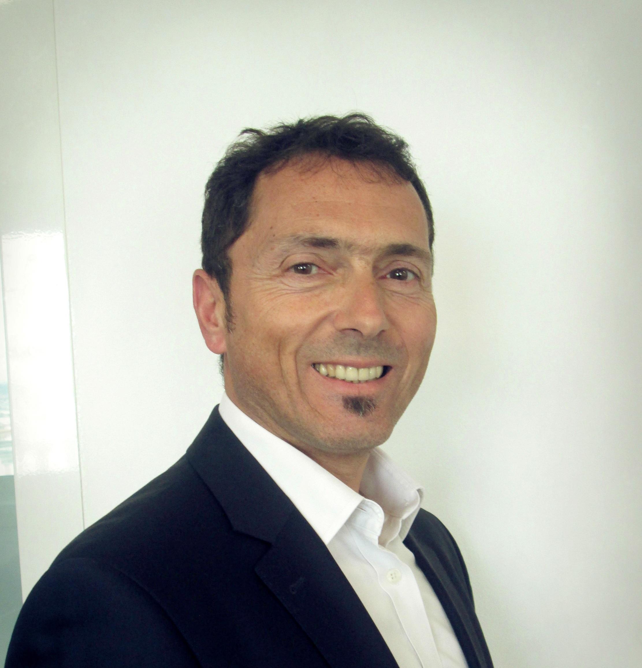 Philippe Lacroix, directeur channel Europe du Sud d'Intel Security