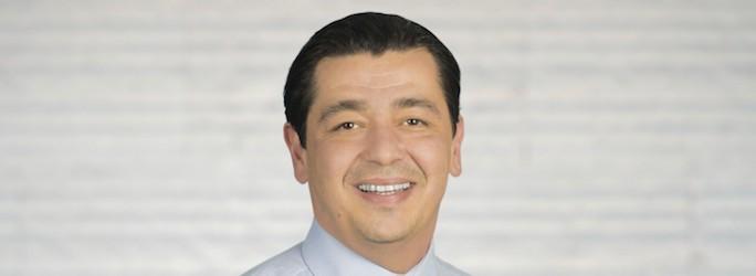 Rafik Hajem, VP EMEA de Guidance Software