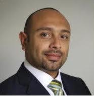 Hesham El Komy, senior director, international channel , Epicor Software.