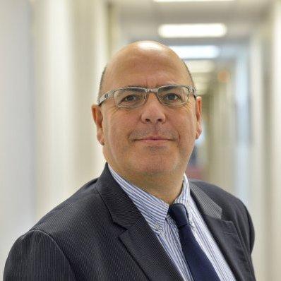 Eric Payan CDO chez Bosch Rexroth SAS