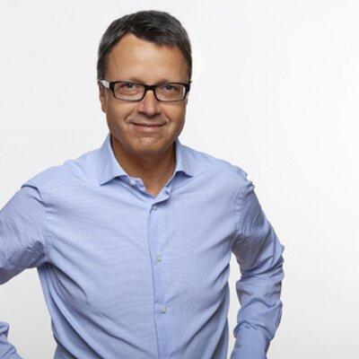 Otto Neuer, vice-président des ventes pour l'Europe Centrale de Talend