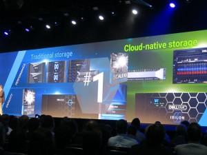 Dell EMC World 2016_cloud_storage_ photo credit isriya via Visual Hunt
