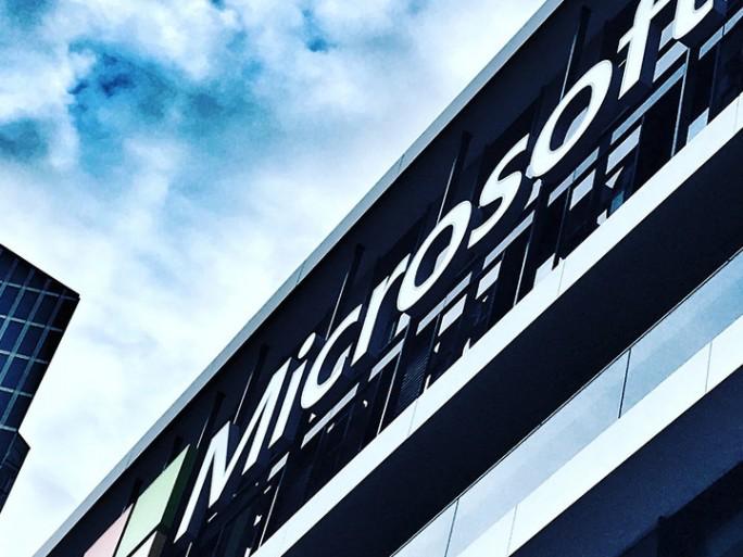 Microsoft supprime 3000 emplois dans le monde